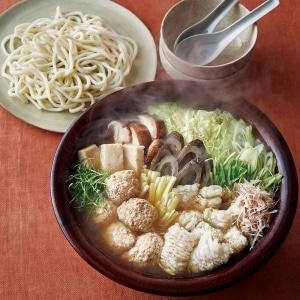 伝助穴子の養生鍋