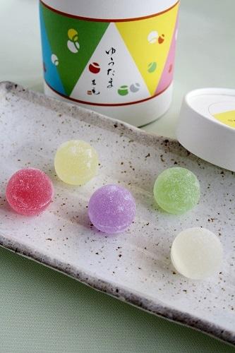 四季を感じる♪和菓子de旅行計画。