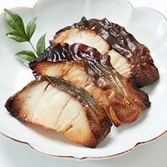 銀鱈西京焼きのイメージ