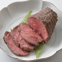 十勝ハーブ牛ローストビーフのイメージ