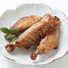 阿波尾鶏スペアリブのイメージ