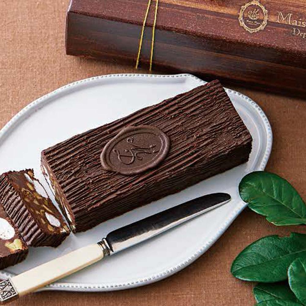 チョコケーキ・ガトーショコラ・テリーヌ